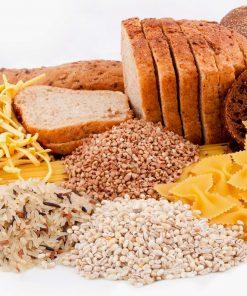 Pasta, Rice, Grain & Bread