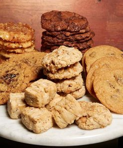 Cookies & Crackers