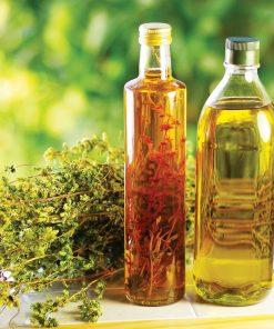 Oils, Vinegars & Dressings