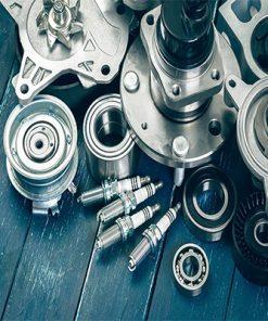 Automotive Parts & Accessories