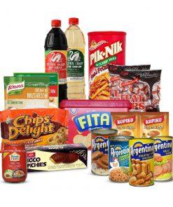 Grocery Bundles