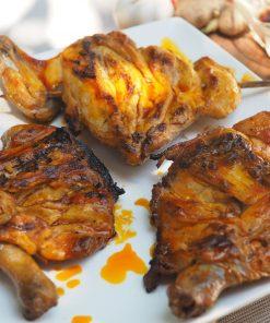 Chicken Entrées
