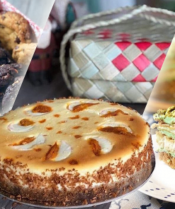 CP Desserts