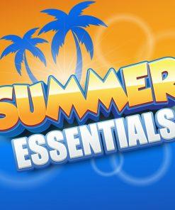 Summer Essentials Bundles